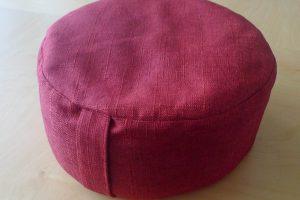 Alexis meditation cushion